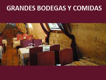 Regalar visita a bodegas de renombre y comidas de gastronomía local